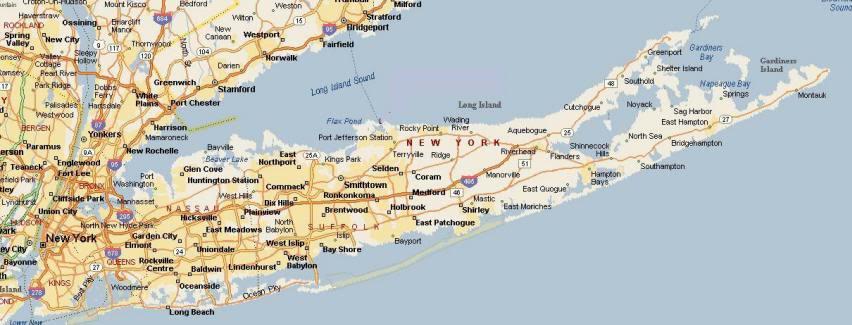 Freeport Ny To Long Island City Ny