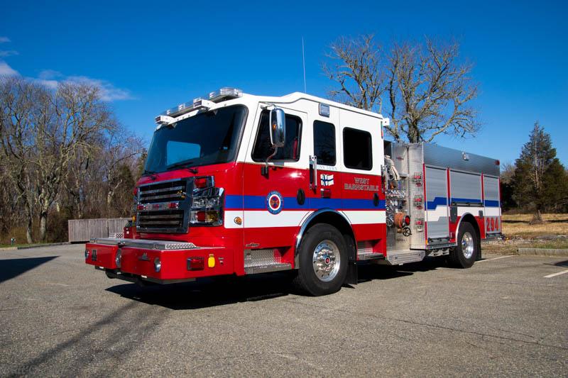 W Barnstable E-294 New