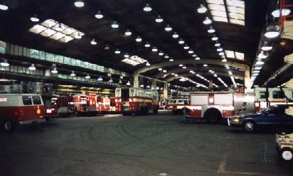 Fdny Fire Houses