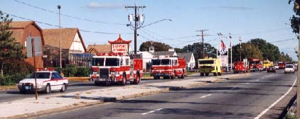 Hyannis Parade 2000