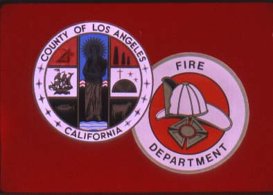 LA County Fire Dept