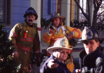 "Slide 108 ""Cape Firefighters in Worcester"""
