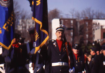 "Slide 280 ""Honor Guard"""