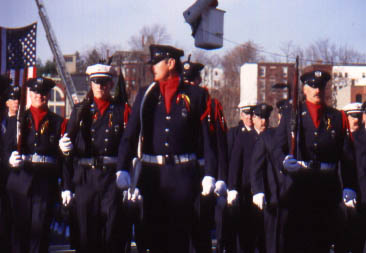 "Slide 283 ""Honor Guard"""